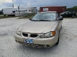 Lot: 01 - 2003 Pontiac Grand Am