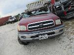 Lot: 06 - 2002 Toyota Tundra Pickup