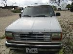Lot: 11 - 1991 Ford Explorer SUV