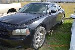 Lot: 01 - 2008 Dodge Charger