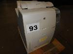 Lot: 93 - HP Color LaserJet CP4005dn Printer
