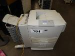 Lot: 101 - HP LaserJet 9040dn Printer