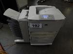 Lot: 102 - HP LaserJet 9040dn Printer