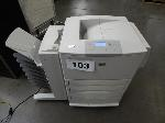 Lot: 103 - HP LaserJet 9040dn Printer