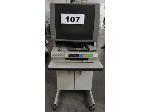 Lot: 107 - Minolta Microfiche Cart