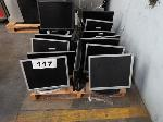 Lot: 117 - (20 approx) Monitors