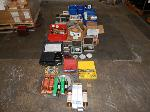 Lot: 120 - Misc. Electrical Supplies and Accessories