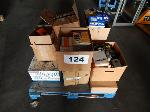 Lot: 124 - Phones, Hotspots, Cables, Color Ribbon and MORE