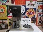 Lot: 40-005 - Bloomfield 3-Burner Coffee Machine