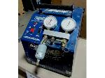 Lot: 40-024 - Pinnacle By Mdi Refrigerant Recovery Unit