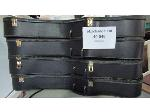 Lot: 40-046 - Lot of 4 Acoustic Guitar Cases