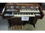 Lot: 40-056 - Baldwin Fanfare Organ
