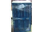 Lot: 40-063 - (3) Metal Lockers