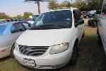 Lot: 005 - 2004 CHRYSLER TOWN AND COUNTRY VAN