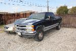 Lot: 009 - 1995 CHEVROLET 1500 PICKUP