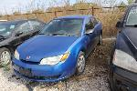 Lot: 011 - 2004 SATURN ION