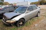 Lot: 015 - 1998 HONDA ACCORD