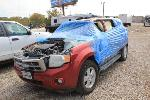 Lot: 016 - 2009 FORD ESCAPE SUV