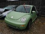 Lot: 05-898227 - 2003 VOLKSWAGEN BEETLE