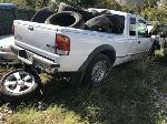 Lot: 107 - 1999 FORD RANGER PICKUP