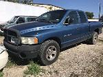 Lot: 116 - 2004 DODGE PICKUP