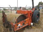 Lot: 3 - Ferguson Packer Tractor