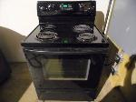 Lot: A6339 - Working Whirlpool Self Cleaning Range Oven