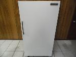Lot: A6346 - Working Hotpoint Upright Freezer