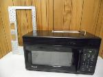 Lot: A6362 - Magic Chef Over the Range Microwave