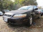 Lot: 6.FW - 1999 HONDA ACCORD