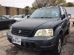 Lot: 10.FW - 1999 HONDA CRV SUV