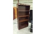Lot: 2300 - Book Shelf
