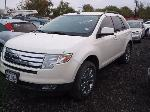 Lot: 559 - 2008 FORD EDGE SUV