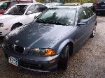 Lot: 806 - 2000 BMW 323CI