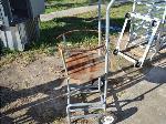 Lot: 6.EDINBURG - Water Cooler Cart