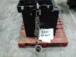 Lot: 18-067 - Bass Clarinet