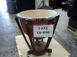 Lot: 18-090 - Tipani Drum
