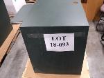 Lot: 18-093 - Computer Desk