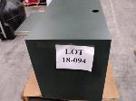 Lot: 18-094 - Computer Desk