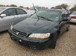 Lot: 12-912632 - 2001 HONDA ACCORD