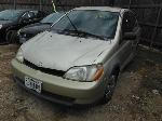 Lot: 13-909093 - 2000 TOYOTA ECHO