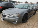 Lot: 19-912766 - 2007 PONTIAC GRAND PRIX