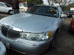 Lot: 24-912756 - 1999 LINCOLN TOWN CAR