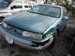 Lot: 27-898217 - 1992 FORD TAURUS