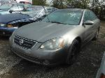 Lot: 28-898237 - 2002 NISSAN ALTIMA