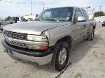 Lot: 7-114359 - 1999 Chevrolet Silverado 1500 Pickup
