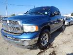 Lot: 10-115280 - 2002 Dodge Ram 1500 Pickup