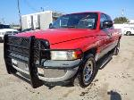 Lot: 14-115266 - 1998 Dodge Ram 1500 Pickup