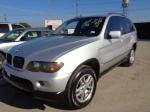 Lot: 15-115391 - 2006 BMW X5 SUV