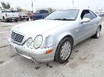 Lot: 28-113625 - 1999 Mercedes-Benz CLK430